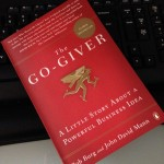 The Go Giver Book